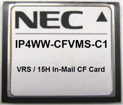 Card IP4WW-CFVRS-C1