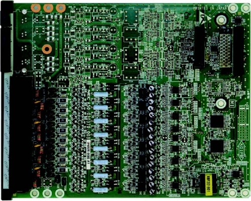 Card IP4WW-408E-A1